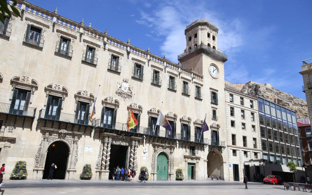 Ajuntament d' Alacant
