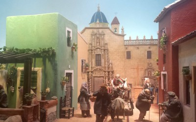 Museu de Betlems