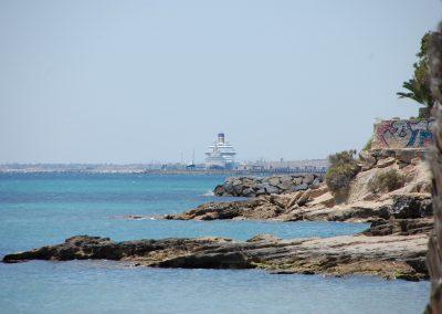 Playa de la Albufereta, Alicante