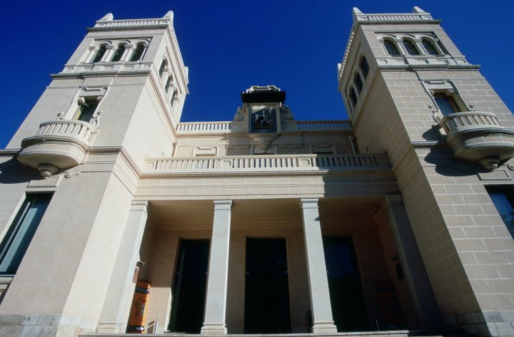 MUSEO MARQ
