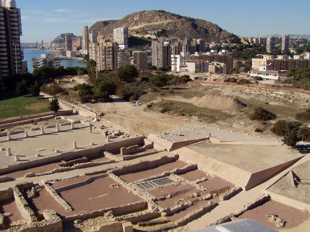 Yacimiento-arqueologico-Lucentum.Lucentum-archaeological-remains-copia