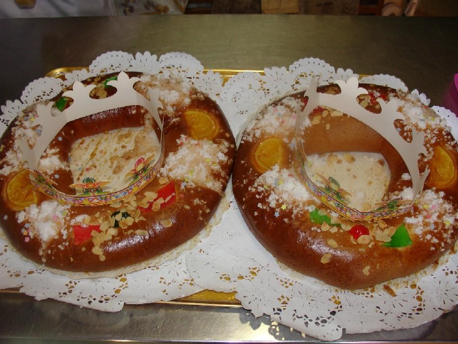 El Tortell de Reis, una recepta de cuina per endolcir la fi del nadal