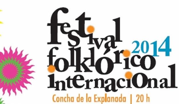 Festival Folclorico Internacional. Del 2 al 30 de Agosto Alicante te trae danza y música de diferentes continentes.