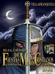Moros y Cristianos de Villafranqueza